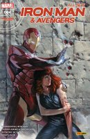 All-New Iron Man & Avengers 4 Cover 1