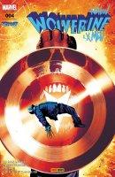 All-New Wolverine & X-Men 4