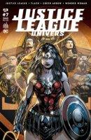 Justice League Univers 7