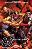 Avengers - Time runs out t3