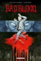 Bad blood - Septembre 2016