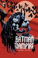 Batman Vampire