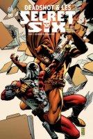Deadshot & les Secret six t1