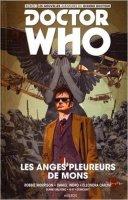 Doctor Who - 10e Docteur t2 - Septembre 2016