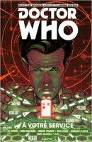 Doctor Who - 11e Docteur t2 - Septembre 2016