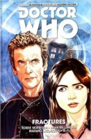 Doctor Who - 12e Docteur t2 - Septembre 2016