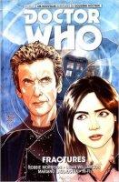 Doctor Who - 12e Docteur t2 - Septembre 2016