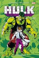 Hulk l'intégrale 1992