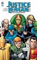 Justice League International t1