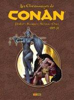 Les Chroniques de Conan 1985-I