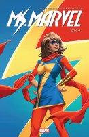 Ms Marvel t4