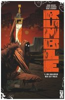 Rumble t2 - Septembre 2016