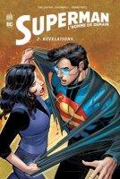 Superman L'homme de demain t2