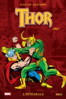 Thor l'intégrale 1967