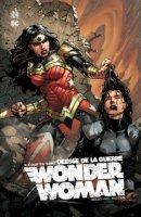 Wonder Woman, déesse de la guerre t2