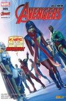 All-New Avengers 5 Cover 1