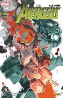 All-New Avengers 5 Cover 2