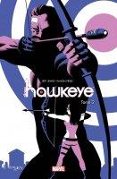 All-New Hawkeye t2