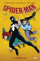 Amazing Spider-Man L'intégrale 1984