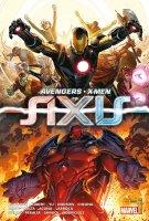 Avengers & X-Men Axis