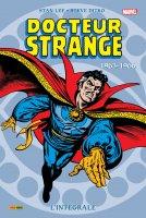 Docteur Strange L'intégrale 1963-66