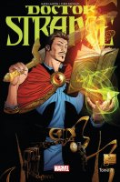 Docteur Strange t1 - Octobre 2016