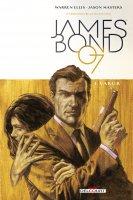 James Bond t1 - Octobre 2016