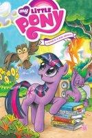 My little pony Intégrale t1