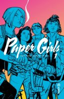 Paper girls t1 - Octobre 2016