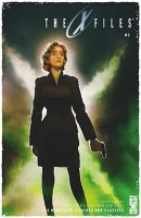 The X-Files t3
