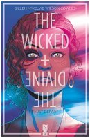 The wicked + the divine t1 - Octobre 2016