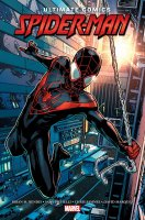 Ultimate Spiderman - Miles Morales t1