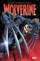 Wolverine par Jason Aaron t1