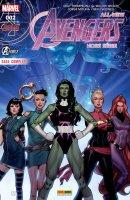 All-New Avengers HS 2