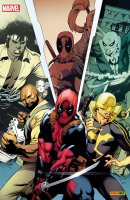 All-New Deadpool 6 Edition Collector
