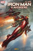 All-New Iron Man & Avengers 6