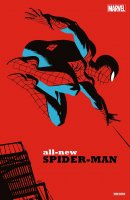 All-New Spider-Man 6 Edition Collector