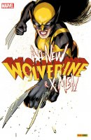All-New Wolverine & X-Men 6 Edition Collector