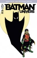 Batman Univers 9