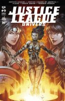 Justice League Univers 9