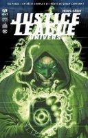 Justice League Univers HS 3