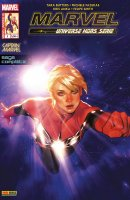 Marvel Universe HS 2