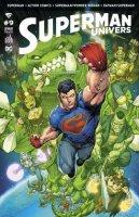 Superman Univers 9