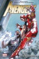 Avengers - L'âge des héros t3