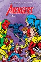 Avengers L'Intégrale 1975