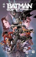 Batman & Robin Eternal t2