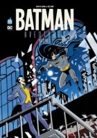 Batman Aventures t2