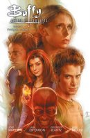 Buffy contre les vampires Saison 8 - Intégrale t2