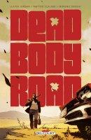 Dead body road - Novembre 2016