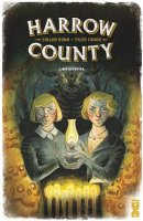 Harrow County t2 - Novembre 2016